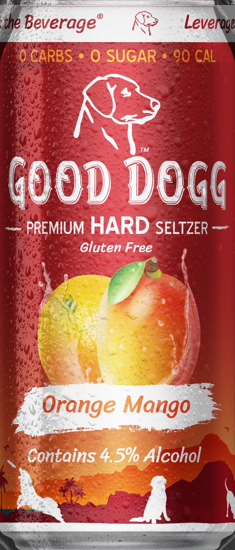 Premium Hard Seltzer