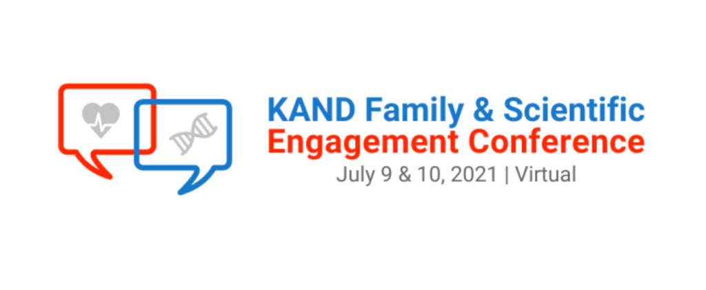 Good Dogg Joins Virtual KIF1A Family & Scientific Engagement Conference